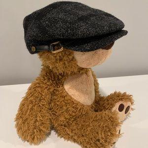 Burberry Newsboy Cap